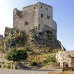 scaletta zanclea castello