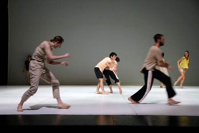 Irina Baldini biennale
