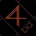 4bid logo