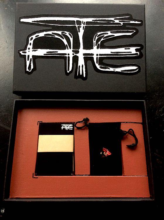 ate box deck